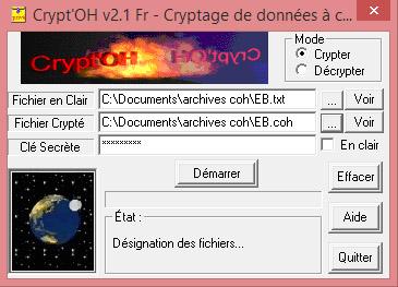 cryptoh