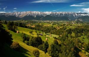 Piatra Craiului, Romania