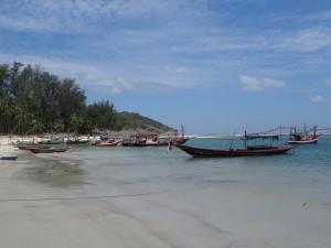 Koh Phangan, Thailande