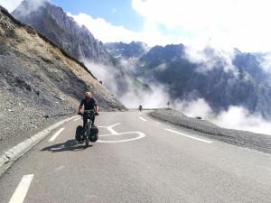 Traversée des Pyrénées VTT 2020