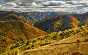 Monts Apuseni, Transylvanie, Roumanie