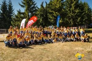 Apuseni Ultra Race 100K 2019
